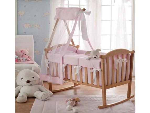 Culla neonato cosa sapere per scegliere la migliore - Culla neonato da attaccare al letto ...