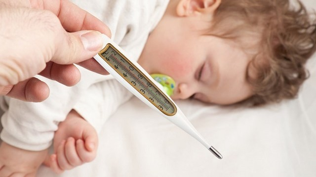 termometro febbre