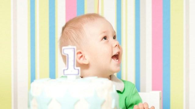 Auguri Primo Compleanno Le Frasi Più Belle