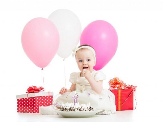 Auguri primo compleanno le frasi pi belle for Ad ogni buon conto sinonimo