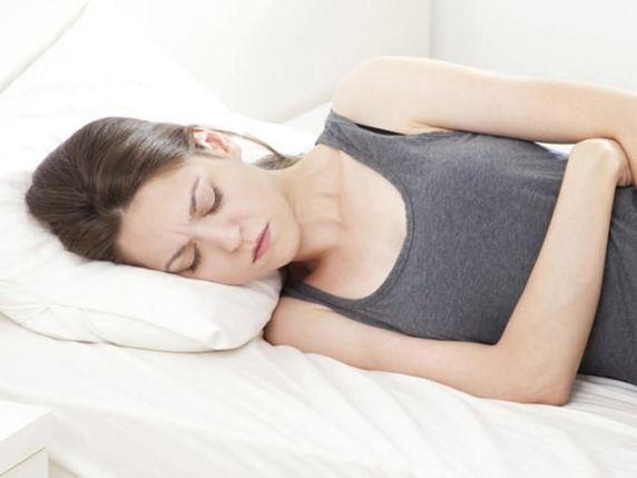 crampi in gravidanza