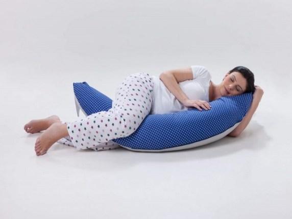 Posizione supina in gravidanza - Passione Mamma
