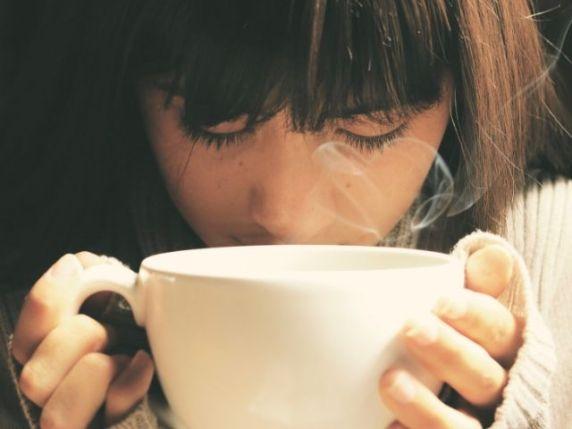 caffè d'orzo in gravidanza