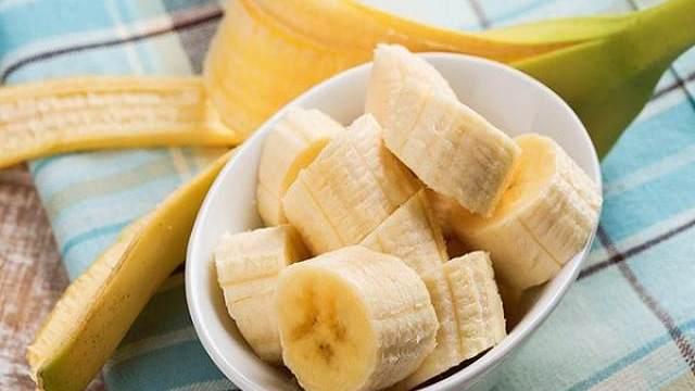 Banane in gravidanza per combattere la nausea e non solo