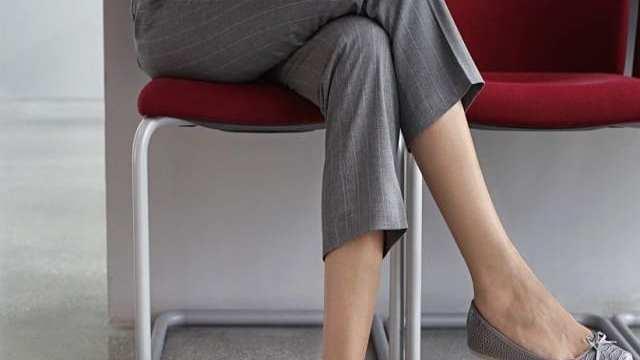 accavallare le gambe in gravidanza