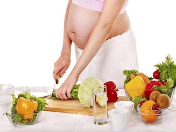 cosa mangiare in gravidanza