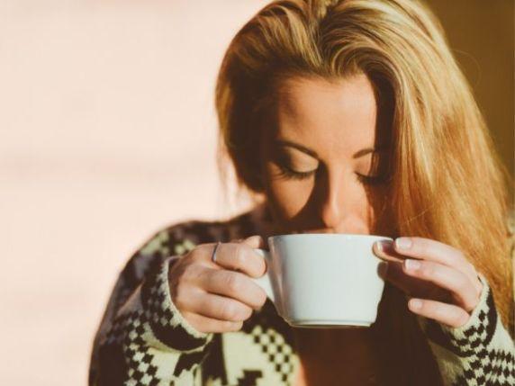 decaffeinato in gravidanza