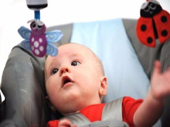 quando vedono i neonati