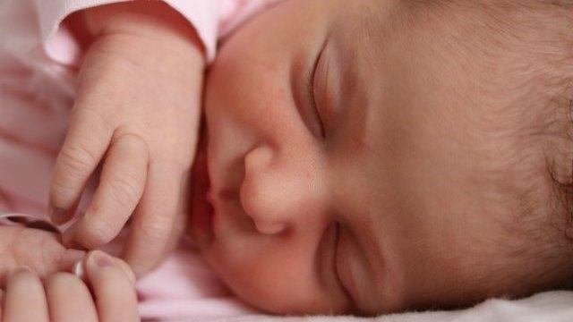 6c791c81ab Primo mese neonato: crescita e peso - Passione Mamma