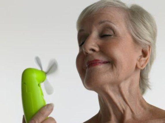 menopausa e gravidanza