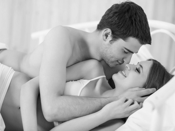 posizioni per rimanere incinta