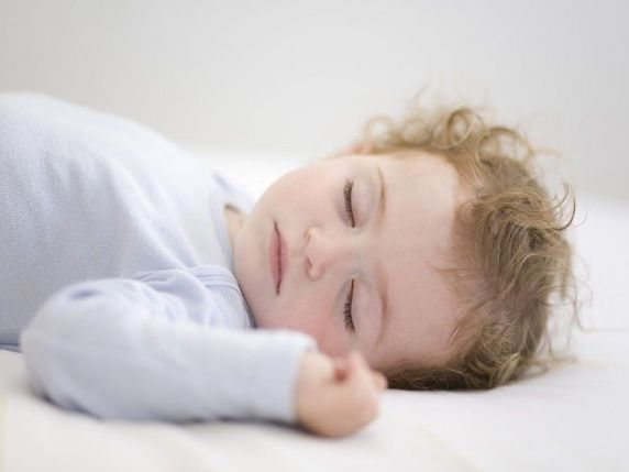 sonno bambino