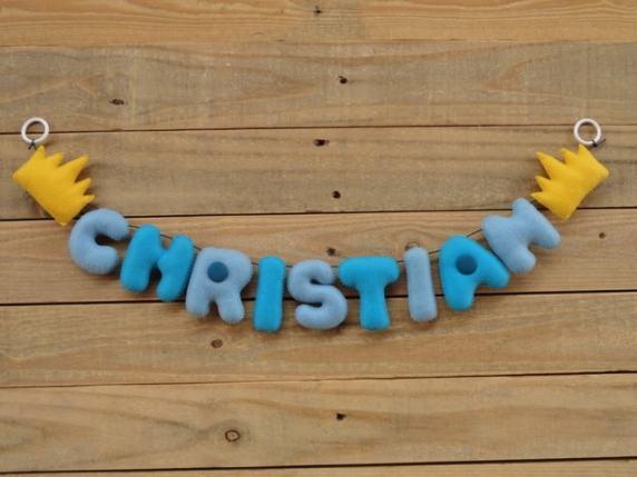 Christian nome