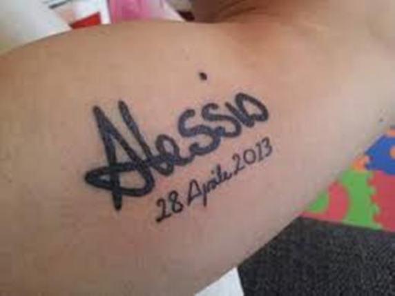 tatuaggi nomi