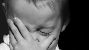 Urlare ai bambini non serve a nulla