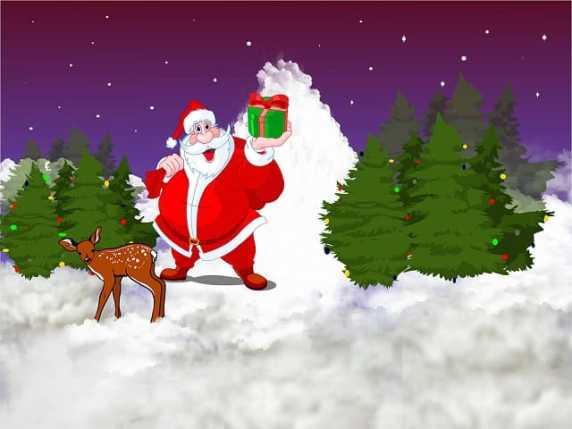 Canzoni di Natale per bambini in italiano