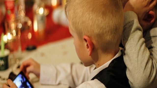Bambini e pc, tablet e smartphone la differenza la fa la qualità del tempo
