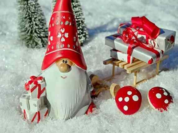Leggende e storie di Natale