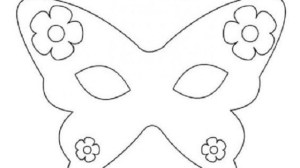 Maschere di carnevale per bambini passione mamma for Maschere di carnevale classiche