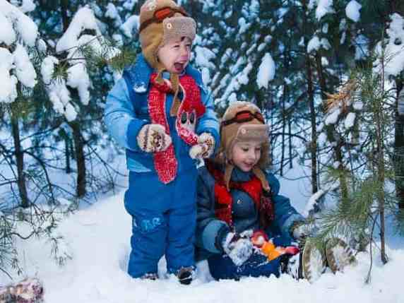 bambini vivaci o iperattivi 5 segnali