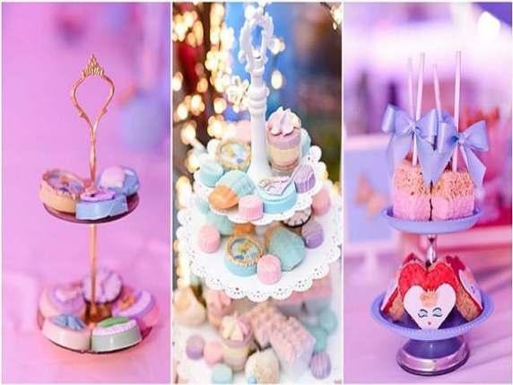 dolci per festa di primo compleanno