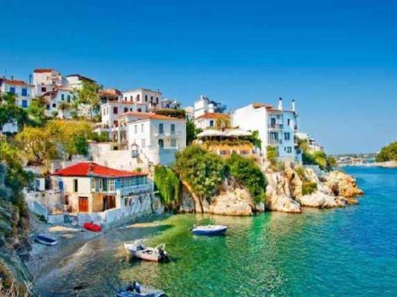 vacanze mare grecia con bambini