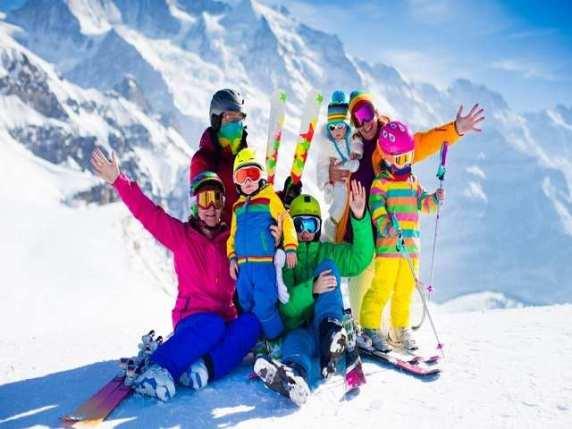 vacanze in montagna per famiglie con bambini