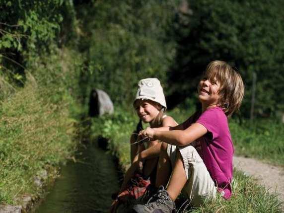 vacanze in montagna con bambini estate