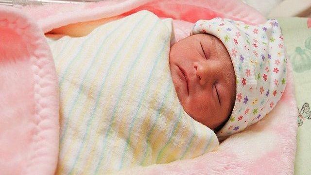 f6d521005d Corredino neonato: lista nascita e guida completa - Passione Mamma