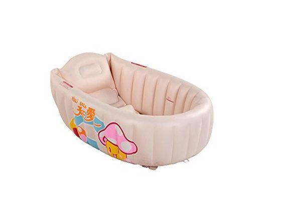 Vasca Da Bagno Stokke : Vaschetta bagnetto neonati: marchi prezzi e come pulirla