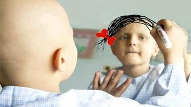 tumori pediatrici