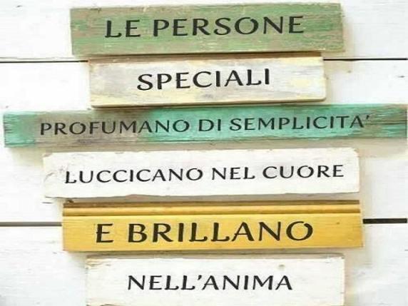 frasi per persona speciale