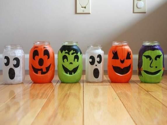 lavoretti halloween