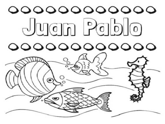nomi spagnoli maschili