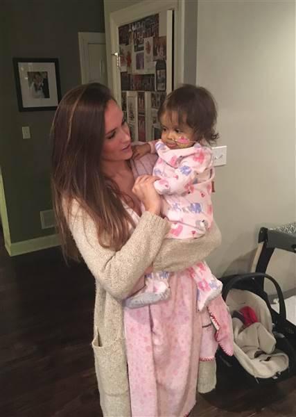 baby sitter donazione