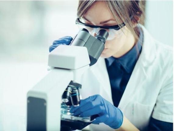 HPV test positivo