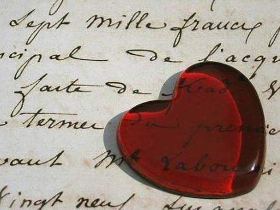 Foto lettera amore frasi dolci