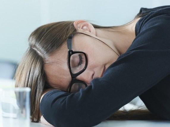 foto sintomi gravidanza spossatezza
