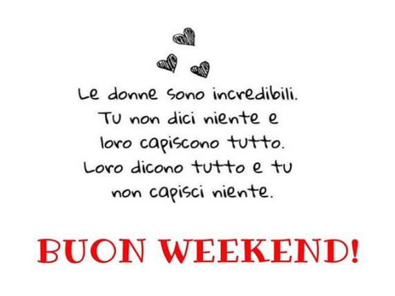 Buon Weekend Immagini Divertenti E Vignette Con Frasi
