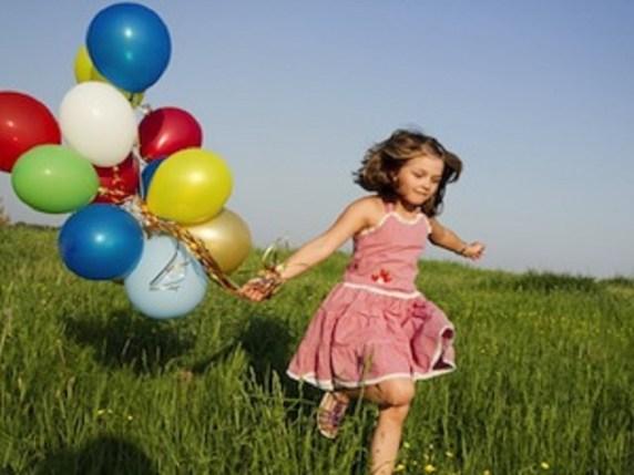 Foto bambina