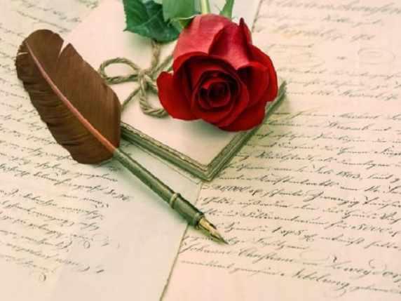 Foto lettera