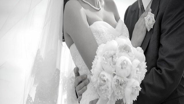 Foto matrimonio