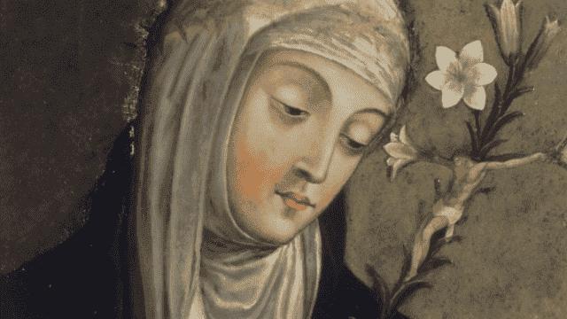 foto santa caterina da siena