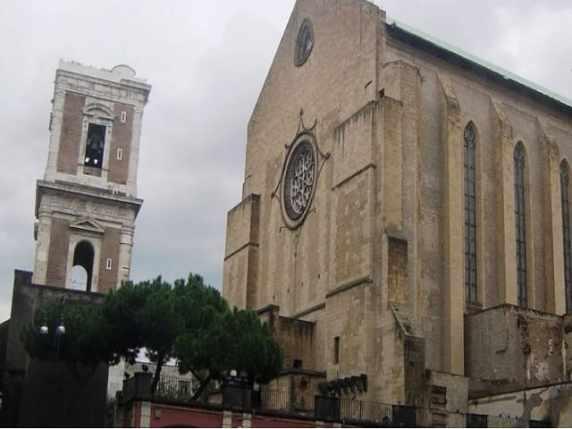 Foto Santa Chiara Napoli