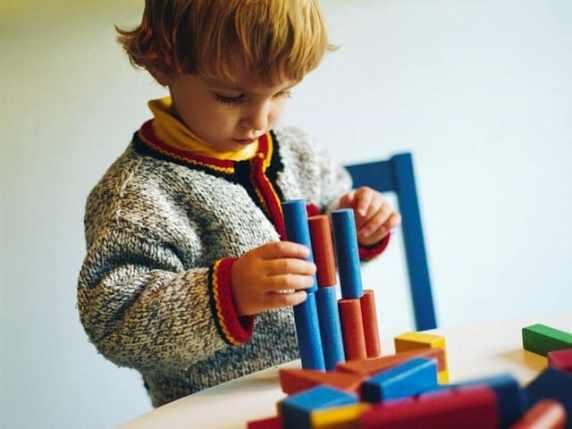 foto bambino autistico