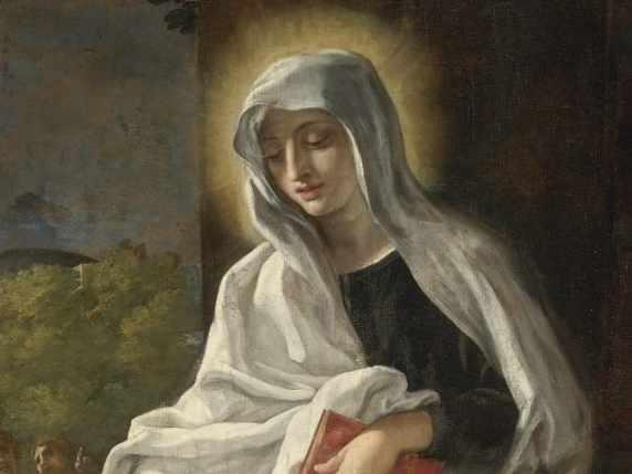 Santa Ludovica onomastico