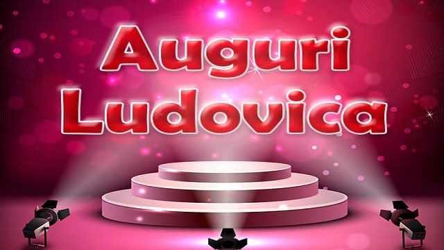 Santa Ludovica
