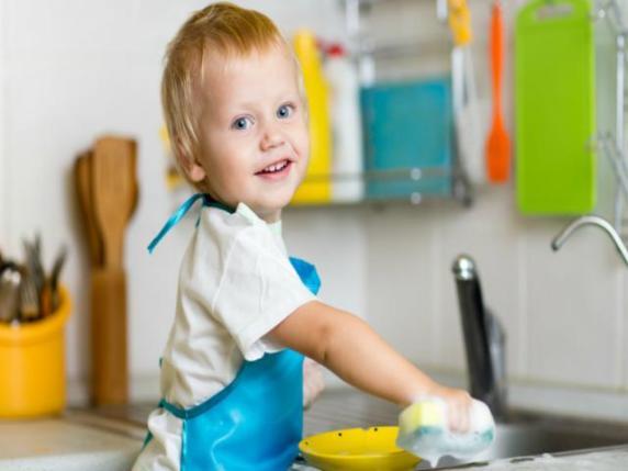 bambino responsabilità lavoro