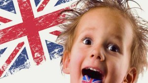 inglese gioco bambini