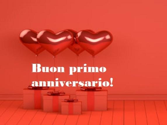 Frasi Anniversario Matrimonio 1 Anno.Buon Anniversario Le Immagini E Le Frasi Per Fare Gli Auguri In